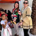 National Day at Ignite School Dubai