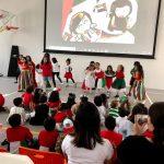 National Day 4 at Ignite School Dubai