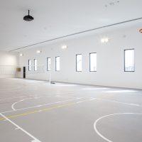 MP Hall at Ignite School dubai