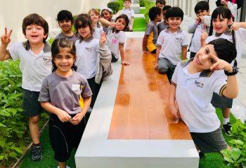 Ignite School Dubai - US curriculum