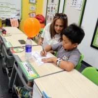 Parents role in the academic achievement of students