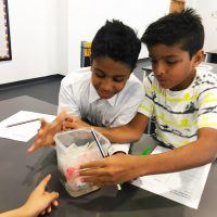 Ignite school ways to develop child interest in studies
