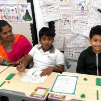 Role of a parent in students academic achievement