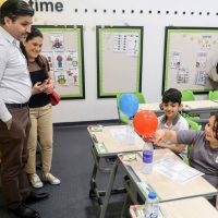 Role of parents in the academic achievement of students