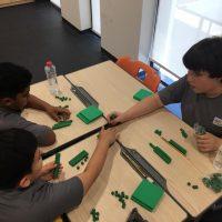 Harnessing Creativity in Elementary school - Kids activities
