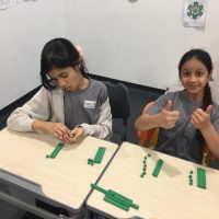 3D printing in Elementary school