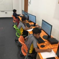 Ignite school IT lab - Harnessing creativity in elementary school