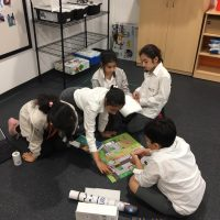 Elementary Education in Ignite School Dubai
