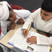 Ignite school reading - Harnessing creativity in elementary school