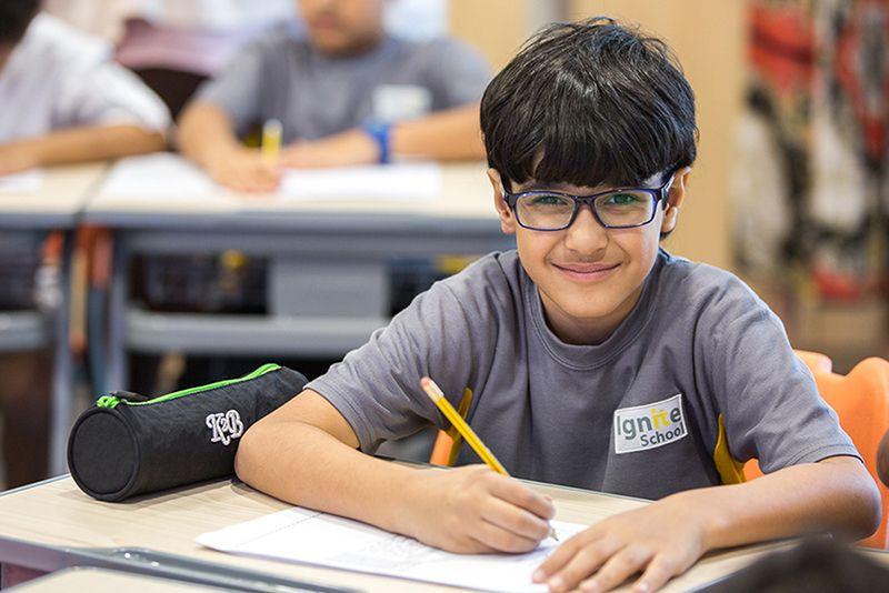 american educational institution Dubai