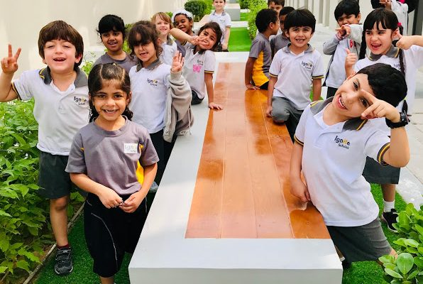 American curriculum schools near mirdif dubai