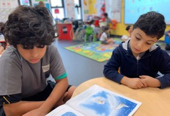 Benefits of Cooperative learning in Elementary School