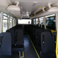 School Bus Safety Rules for Students