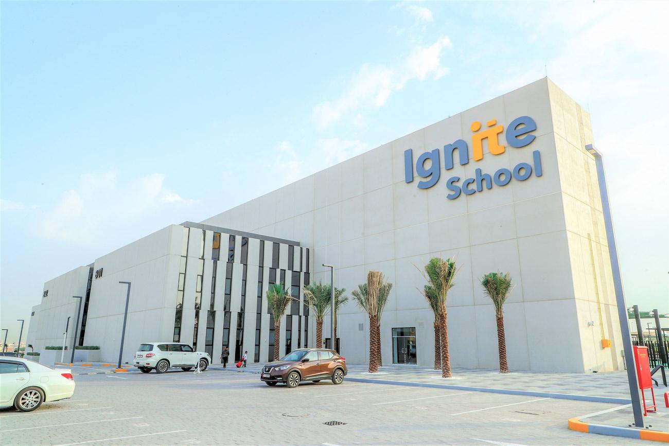american curriculum schools in dubai