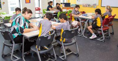 american schools near khawaneej