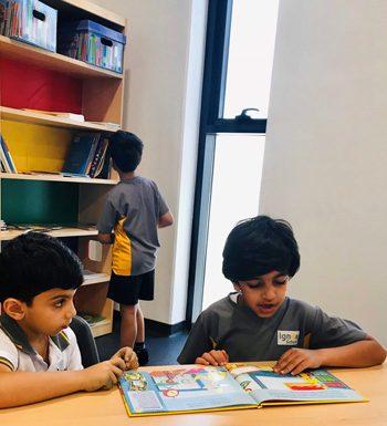 elementary school admission 2019 dubai