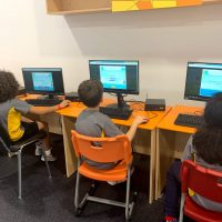 Importance of technology in the school