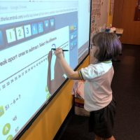 Importance of technology in the classroom