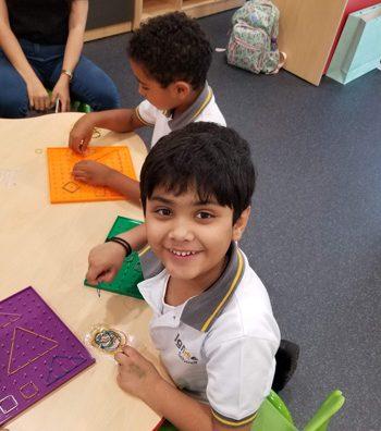 elementary school education dubai