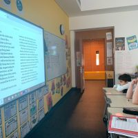 Importance of technology in the school classroom