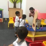 How to prepare your child for Kindergarten in UAE