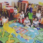How to prepare your child for Kindergarten in Dubai , UAE