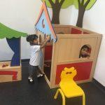 How to prepare your child for Kindergarten in Dubai
