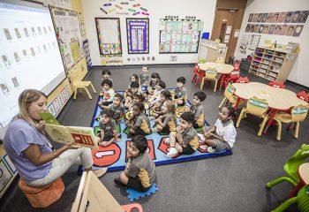 Teaching Strategies at Ignite School 04