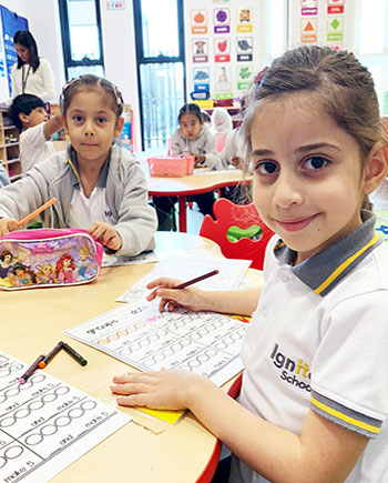 AMERICAN-SCHOOL-FOR-ARAB-STUDENTS-IN-AL-WARQA---IGNITE-SCHOOL