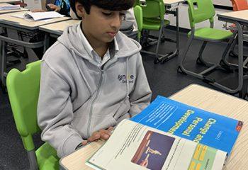 American School in Dubai