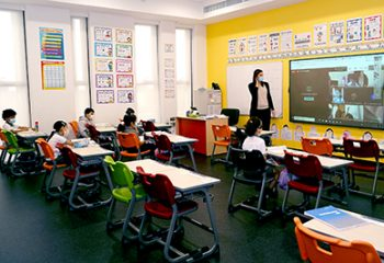 Ignite school dubai